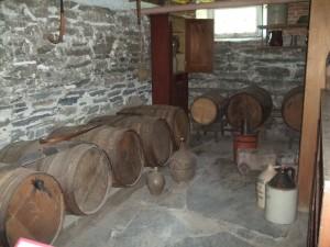 hancock shaker village kitchen 2
